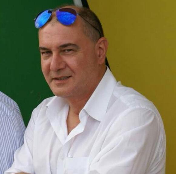 Massimiliano Lattanzi
