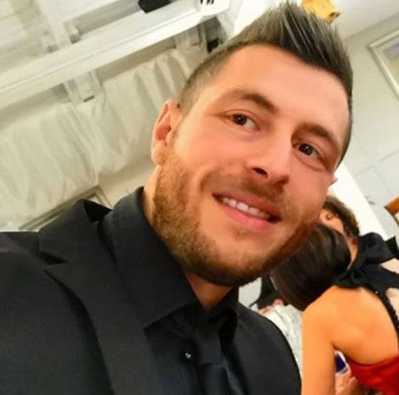 Emanuele Olivieri