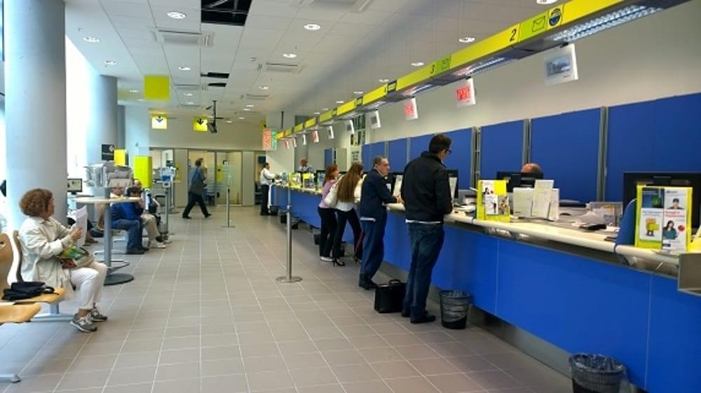 Covid19: sanificazioni e plexiglass negli uffici postali